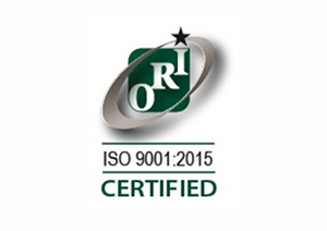 Continental Hydraulics Awarded ISO 9001:2015 Certification